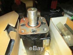 Fluidyne Direct Drive Auger Hydraulic Motor WF 101-1008