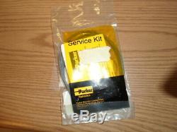 Ford CL40 Skidsteer Wheel drive motor seal repair kit