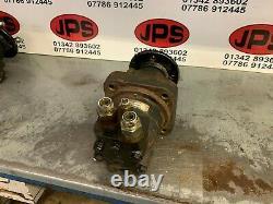 Front hydraulic drive motor -Sauer Danfoss TMK200FL Jacobson TR3 mower £150+VAT