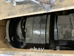 Genuine REMAN Oem Bobcat Hydraulic Drive Motor T630 T650 T740 T750 T770