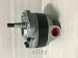 Gillig 53-24464-001 Hydraulic Fan Drive Motor