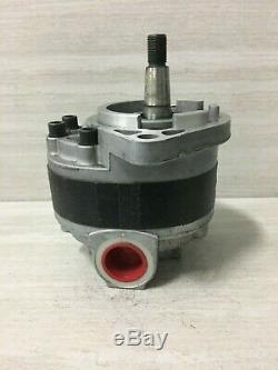 Gillig 55-14533 163k6044 Hydraulic Fan Drive Motor