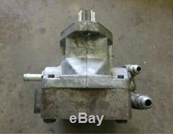 Hydramac Hydra Mac 8 C 8C Skid Steer Loader Hydraulic Wheel Motor Drive 15-3032