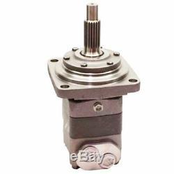 Hydraulic Drive Motor Case 1840 231815A1