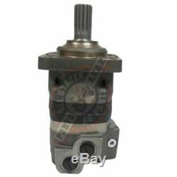 Hydraulic Drive Motor Compatible with Bobcat 553 6664889