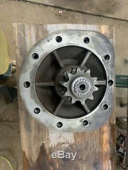 Hydraulic Drive Motor John Deere Skid Steer