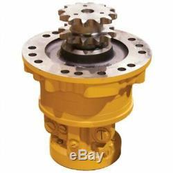 Hydraulic Drive Motor RH Dual Speed John Deere 260 270 KV23967