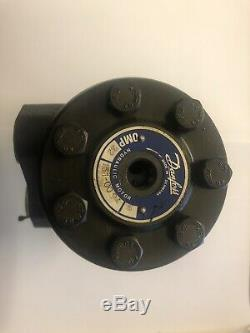 Hydraulic Drive Motor -sauer Danfoss (new Original Stock) Omp 32