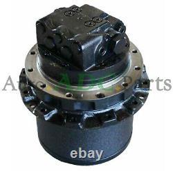 Hydraulic Final Drive Motor 201-60-61100 for Komatsu PC60 PC60-6 PC60-7