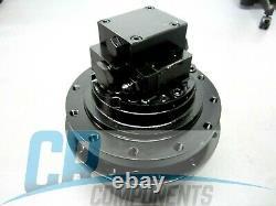 Hydraulic Final Drive Motor for Mini Excavator E45 7012323