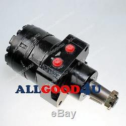 Hydraulic lift White Drive motor 96417 for Genie GS-2032 2046 2632 + Scissor