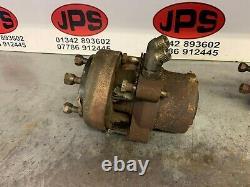Hydraulic wheel drive motor -Parker 114-6-GS-0-07 X Toro 3200d Mower. £120+VAT