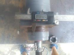 Hydraulic wheel drive motors (2) new take offs