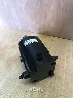 JCB 525/526 Telehandler Hydraulic Fan drive motor JCB Part No. 332/C4235 MadeinEU