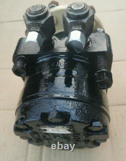 JLG 3160208, SCISSOR LIFT HYDRAULIC DRIVE MOTOR (USED) tested