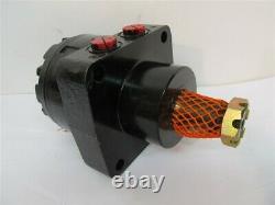 JLG 70043437, Hydraulic Drive Wheel Motor
