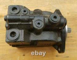 JLG Sauer-Danfoss Variable Hydraulic Drive Motor 800S 460SJ 510AJ 800A AJ 860SJ