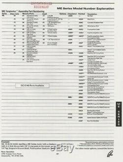 Jacobsen 390852 / ROSS TRW HYDRAULIC DRIVE MOTOR TORQMOTOR ME151508AAB