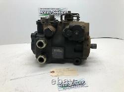 Jacobsen LF3400 LF3800 Hydrostatic pump drive 2810006 hydro hydraulic motor