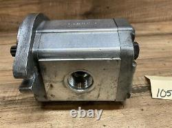 Jacobsen Turfcat 72 Rear Discharge Mower 066120 Hydraulic Drive Motor 1001759