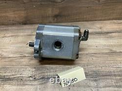 Jacobsen Turfcat Tg445g Mower Deck Hydraulic Drive Motor 1001759