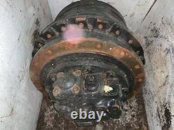 John Deere 160 LC Excavator 4359799EX Final Drive Motor