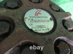 John Deere 2653A Front Hydraulic WHEEL DRIVE MOTOR