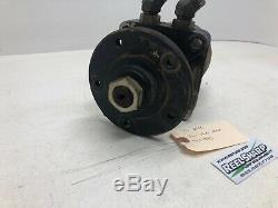 John Deere 3235C reel mower hydraulic rear wheel motor drive TCA17455 4x4 4