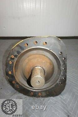 John Deere 325 Bob Cat Skid Steer Hydraulic Drive Motor Jdp-At330336