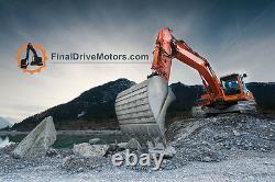 John Deere 35D Final Drive Motors John Deere 35D Travel Motors