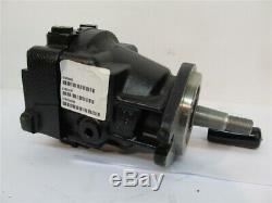 John Deere AT437617, Reversing Hydraulic Fan Drive Motor 1050K Dozer