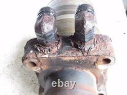 John Deere TCA17142 LH Left Hydraulic Drive Wheel Motor 7500E 7500 7700 Mower