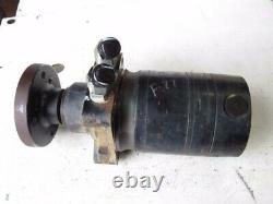 John Deere TCA17471 Hydraulic Drive Wheel Motor 6500A 6700A 8000E 7200 7400