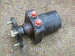 John Deere Z665 Zero-Turn Mower Hydraulic Drive Motor