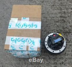 Kubota KX101-3 & U35-3 Series Hydraulic Drive Motor RG64861290