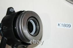 Kupplungssatz RepSet Pro mit Zentralausrücker LUK (K1809-R86)