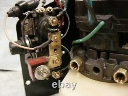 Mercruiser Alpha I Stern Drive Power Trim Tilt Hydraulic Pump Unit Motor Bravo
