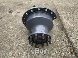 Moffett M5000 Drive Motor Piggyback Forklift Hydraulic Torque Hub