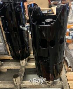 NEW ESKRIDGE Altec Digger Auger Drive Head / Hydraulic Planetary Motor