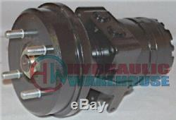 NEW In Stock! Dixie Chopper Drive Motor 18 OEM 200018 HB1835517GKR44PAZ
