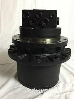 New Aftermarket YR15V00002F1 SK75UR Final Drive With Motor