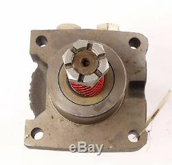 New HB10070300 White Hydraulic Drive Motor