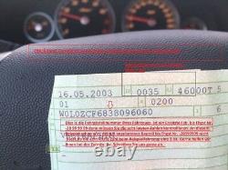 New + Orig Vauxhall Senator B Omega A Wiper Motor Front Screen