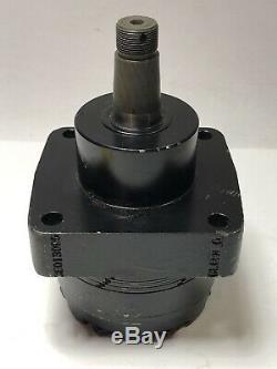 New Skyjack Roller Stator Hydraulic Drive Motor 194615ab 11226636 White Danfoss