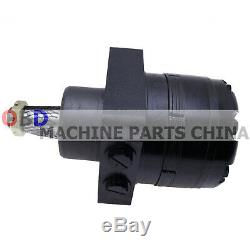 New Wheel Motor Hydraulic Drive Motor 505300W3122AA for White