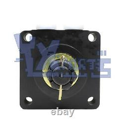 New Wheel Motor Hydraulic Drive Motor 505300W3122AA for White