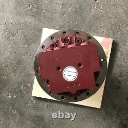New final drive travel motor assembly Kubota U15 U17 U17-3 U20 Free freight