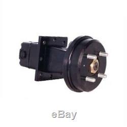 OEM Dixie Chopper hydraulic drive motor 200018 hb1835517gkr44paz 18 cuin