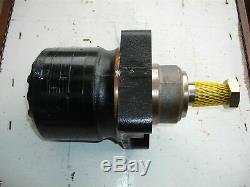 Parker Torqmotor torcmotor TF0140US080AAAJ hydraulic hydro drive wheel motor