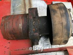 Parker hydraulic drive motor used good 2 available